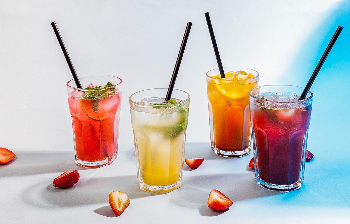 напитки меню картинки создаст ощущение
